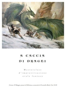 A caccia di draghi - Progetto Saga