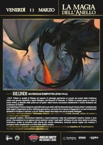 Isillindë - La magia dell'Anello