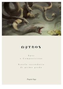 Mythos - Epica e Composizione - Progetto Saga